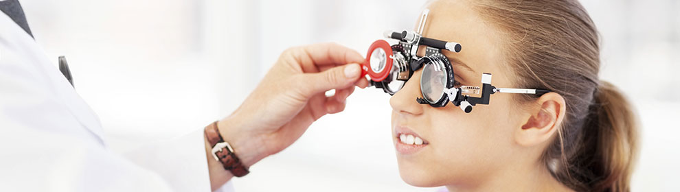 Pediatric Ophthalmology Pasadena TX | Houston TX