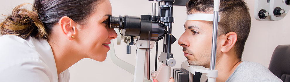 Eye Exam | Astigmatism Treatment Pasadena TX | Houston TX