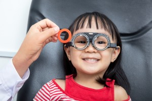 Pediatric Ophthalmology Pasadena, TX