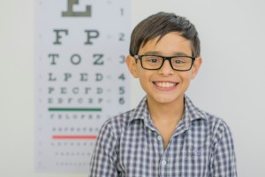 Pediatric Ophthalmology Pasadena TX